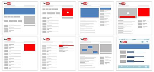Google oglašavanje video klipovima