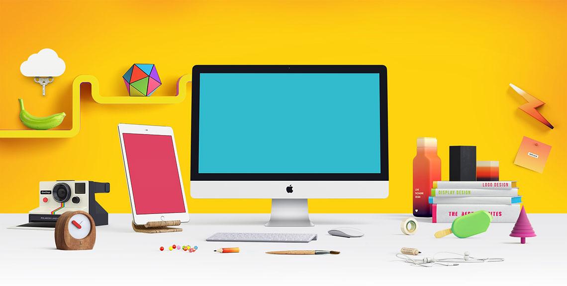 Izrada sajta atraktivnog dizajna i sadržaja